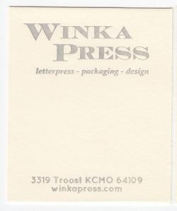 Crane's Lettra Ecru White 110# Cover with Silver ink