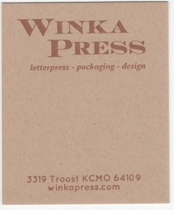 Mr.French Speckletone Kraft 140# Cover with Gold ink
